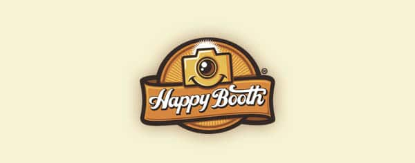 happyboot 80+ Cool Photography Logos