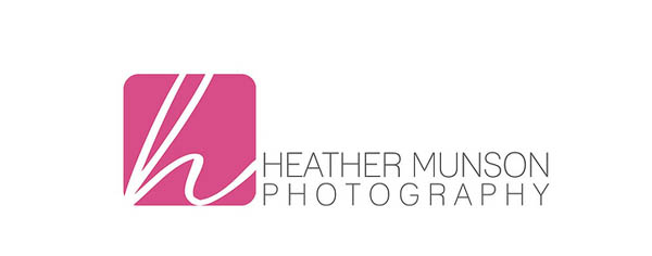 heather 80+ Cool Photography Logos