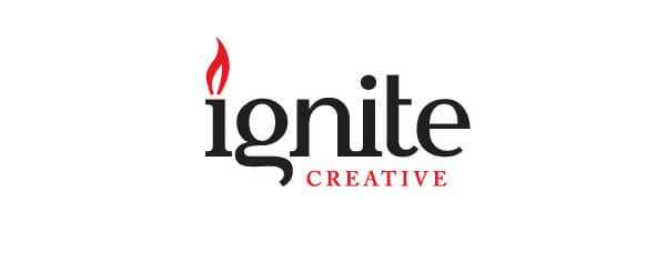 ignite 80+ Cool Photography Logos