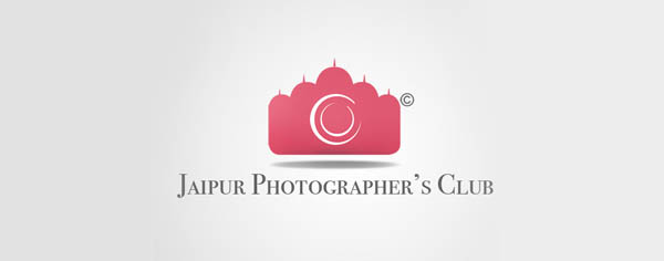 jaipur 80+ Cool Photography Logos