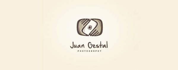 juan 80+ Cool Photography Logos