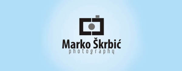 marko 80+ Cool Photography Logos