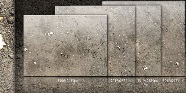 ncrow 25 Free Asphalt Textures