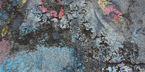 painted asphalt 2 25 Free Asphalt Textures