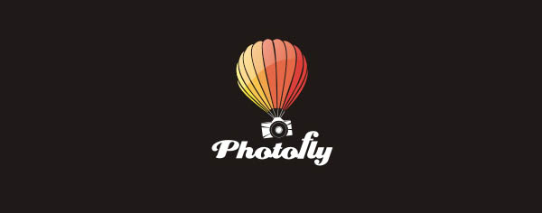 photofly 80+ Cool Photography Logos
