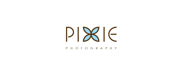 pixie 80+ Cool Photography Logos