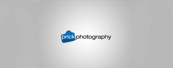 prick 80+ Cool Photography Logos