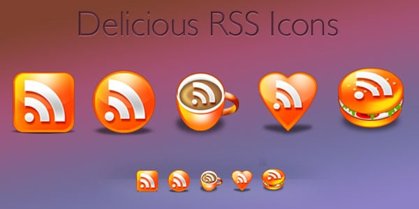 cool icons