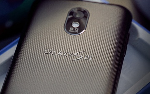 samsung galaxy s iii Will A 3D Samsung Galaxy S III Be Unveiled at MWC?