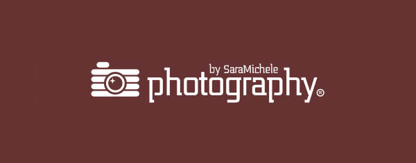 sara 80+ Cool Photography Logos