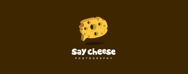 saycheese 80+ Cool Photography Logos