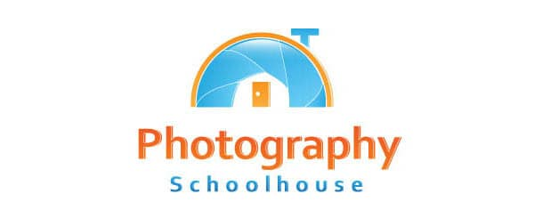 schoolhouse 80+ Cool Photography Logos