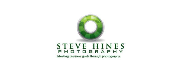 stevhines 80+ Cool Photography Logos