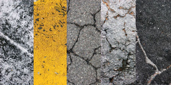 textures design 25 Free Asphalt Textures