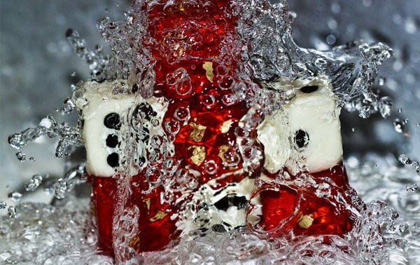 the gamble 50 Cool Examples of High speed Photography