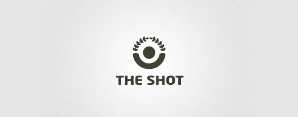 theshot 80+ Cool Photography Logos