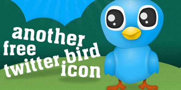 tweet rally r1 25+ Free Twitter Icons Pack