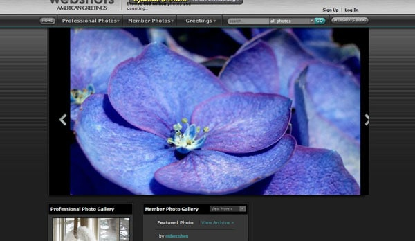 webshots 15 Top Free Photo Sharing Websites