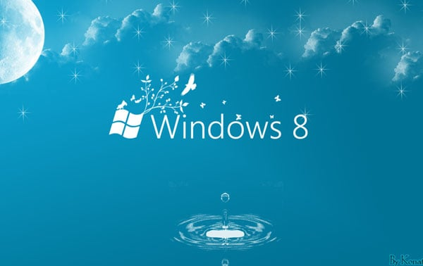 windows 8 v1 by konata 20+ Windows 8 HD Wallpapers