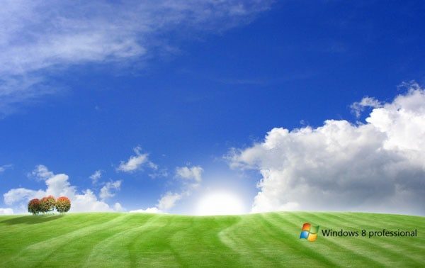 windows_8 HD wallpaper