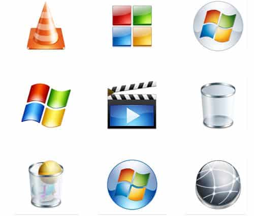 1111 20+ Free Useful Icon Collections