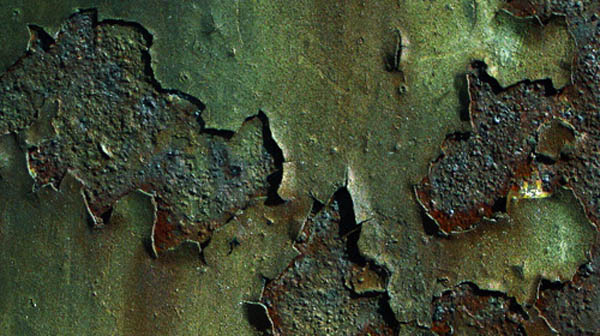 12 coloured rust vi Free Rust Textures collection