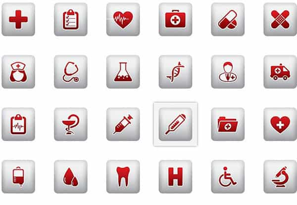 191 20+ Free Useful Icon Collections