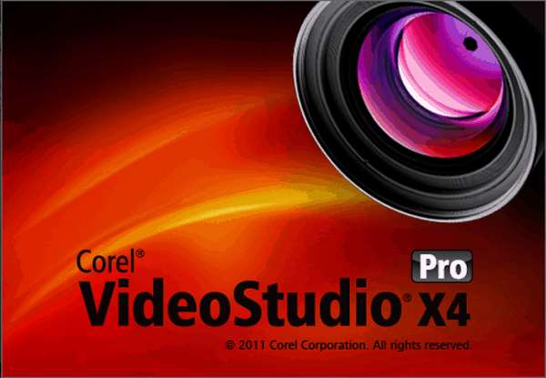 Corel Video Studio Pro X4 Full Crack Top Video Editing Softwares