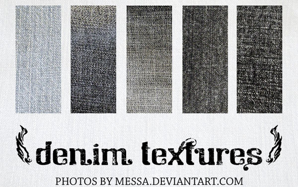 Denim Textures by messa 25+ High Quality Jeans Textures