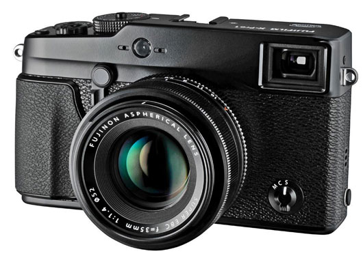 Fuji X Pro 1 Small Mike's CES 2012 Camera Wrap Up and Predictions