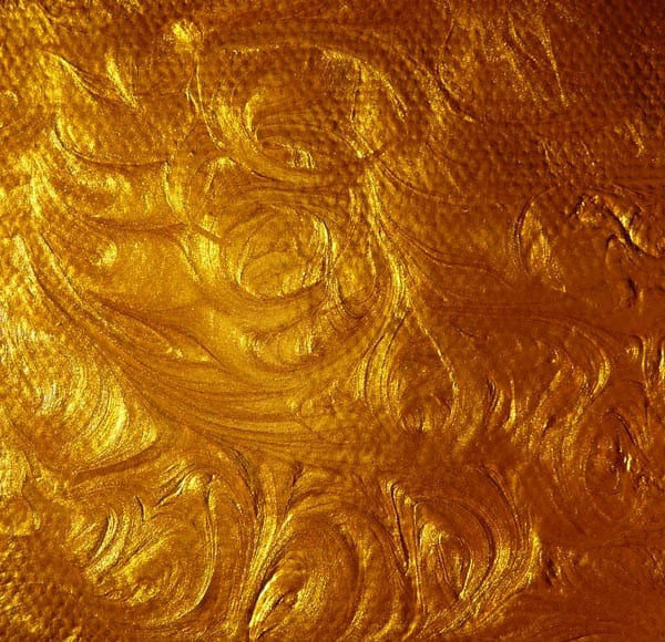 acrylic gold paint swirl stock1 20 Gold Texture Packs