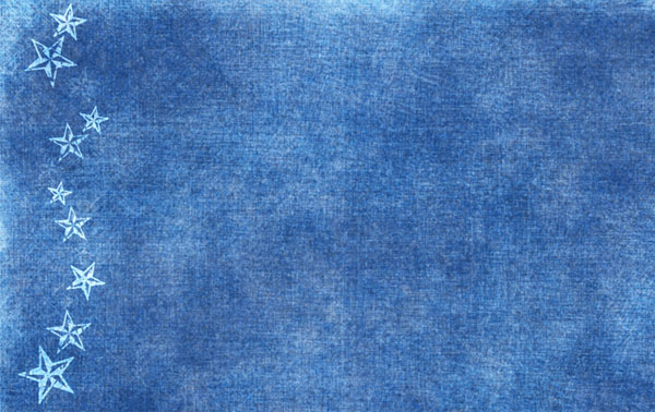 background  blue stars 25+ High Quality Jeans Textures