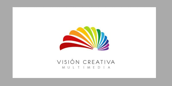 creativa 25 Excellent Multi Colored Logos
