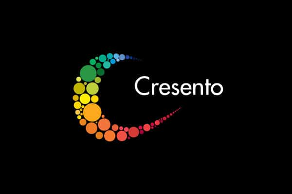 cresento 25 Excellent Multi Colored Logos