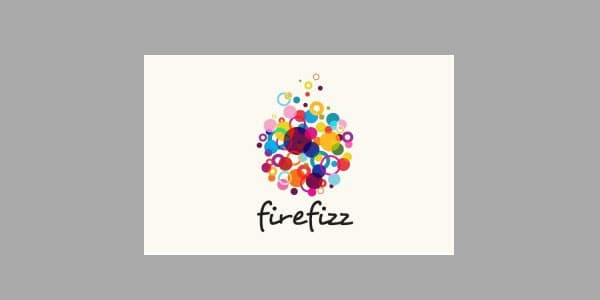 firefizz 25 Excellent Multi Colored Logos