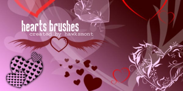hearts-brushes-by-hawksmont