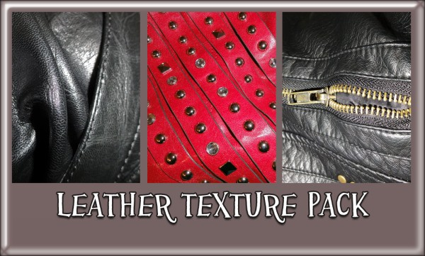 loud leather textures 30+ Awesome Leather Texture Collections