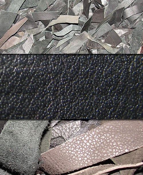 leather textures collections