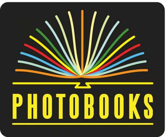 photobooks 25 Excellent Multi Colored Logos