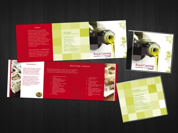cool brochure templates - 40 cool brochure examples