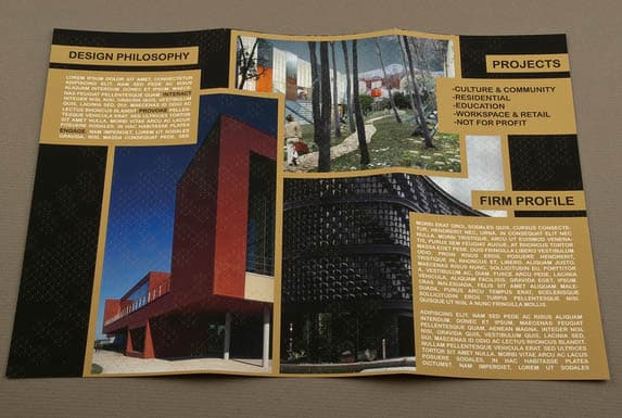 2263 10+ Architecture Brochures Collections