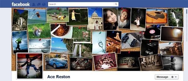 Ace Reston