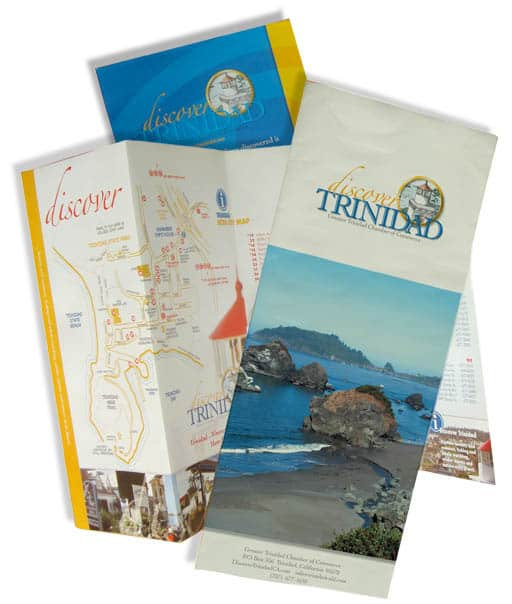 Discover Trinidad Brochure 30 Beautiful Travel Brochure Designs