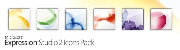 Expression Studio 2 Icons Pack 20+ Free Microsoft Office PNG Icons