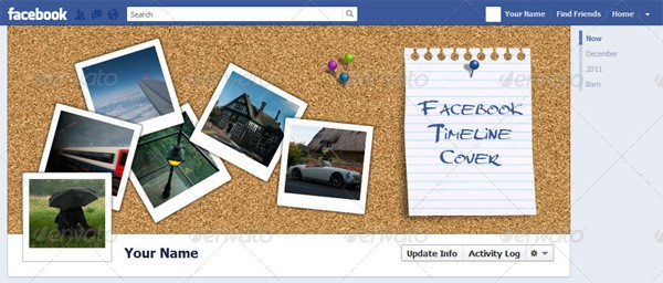 Facebook Timeline Cover Facebook Timeline Tips and Cover Page Inspirations
