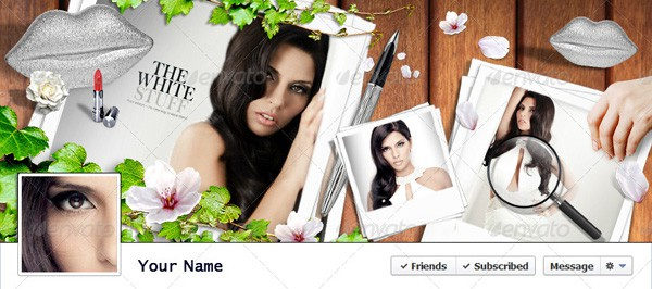 Facebook Timeline Covers