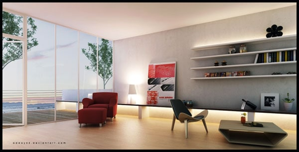Intfin 30+ Living Room Designs for your Sweet Home