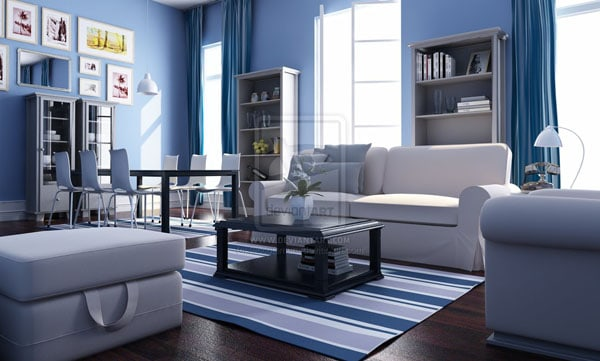 Living Room by leccotamura 30+ Living Room Designs for your Sweet Home