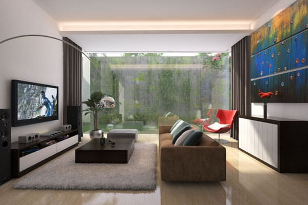 Living Room 30+ Living Room Designs for your Sweet Home