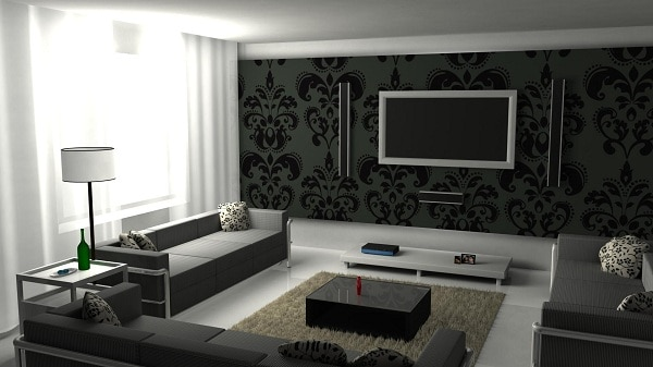 Living room by Rylc 30+ Living Room Designs for your Sweet Home